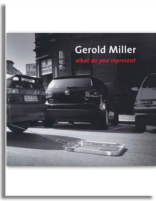 Gerold Miller. what do you represent