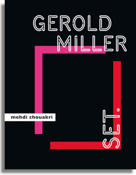 Gerold Miller. set
