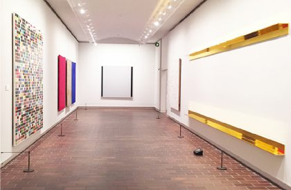 New Collection Display, Louisiana Museum of Modern Art, 03/16