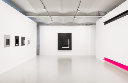 Gerold Miller, Galerie Mehdi Chouakri, 05/14