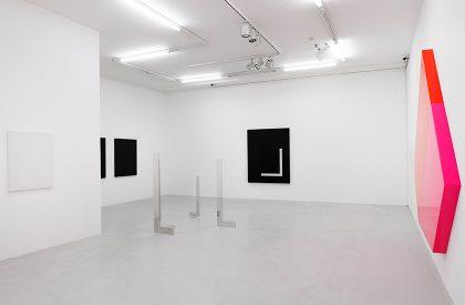 Gerold Miller, Lange+Pult (ZH), 10/18