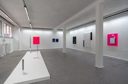 Gerold Miller - FS.ART Bodensee