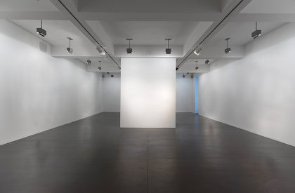 Gerold Miller, Galerie Nikolaus Ruzicska, 05/20