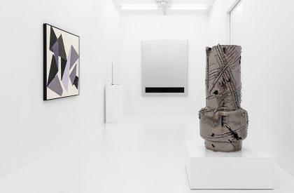 Miller|Reyle|Strunz, Galería Casado Santapau, Madrid
