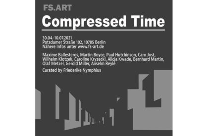 Compressed Time
